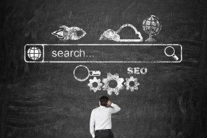 SEO (Search Engine <br>Optimization)
