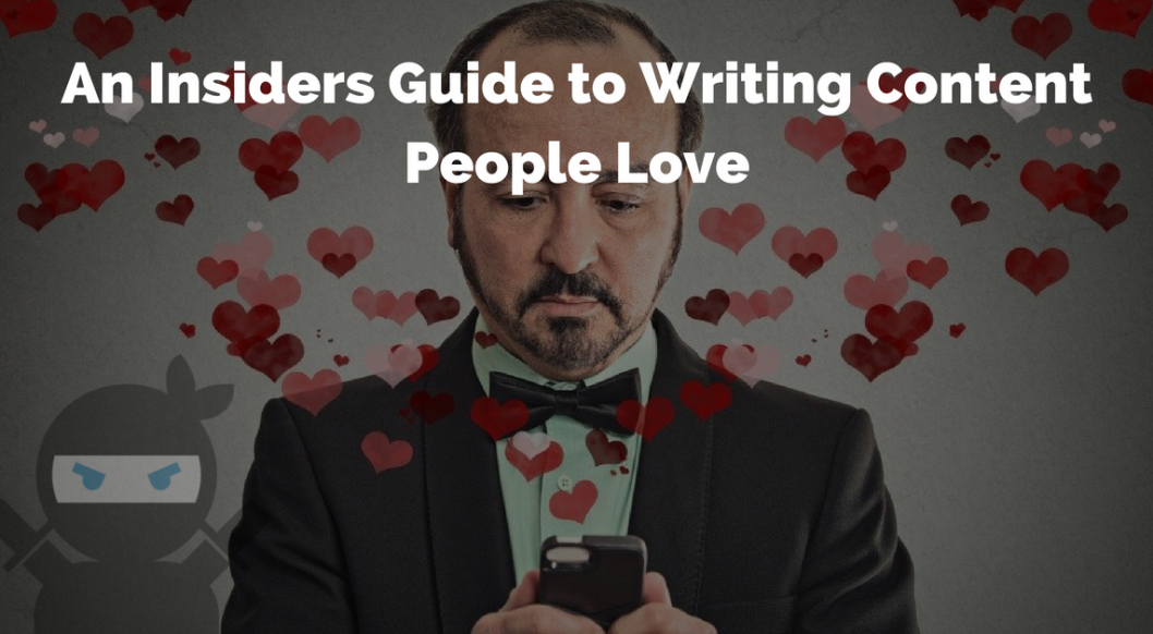 writing content people love