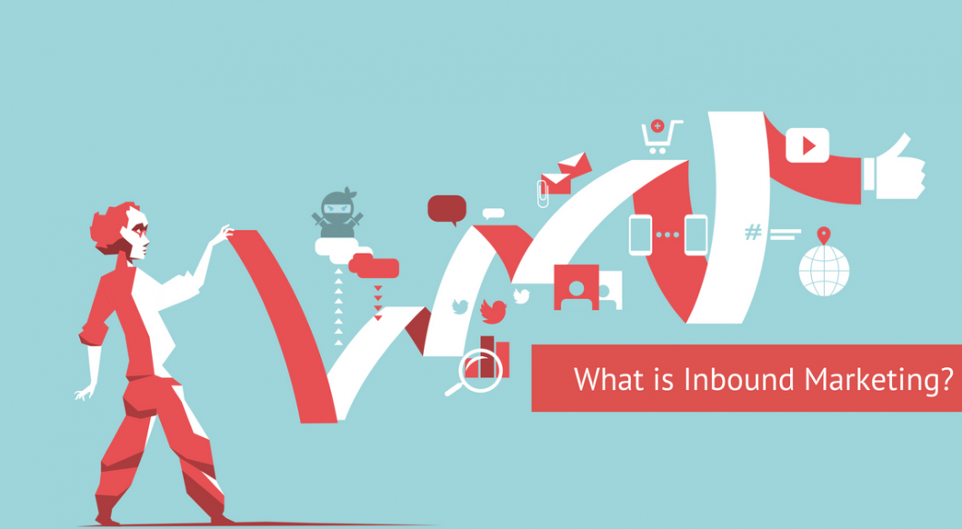 What Inbound Marketing is and Why it Works