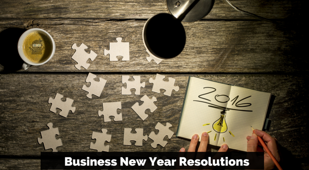 How to Keep Your Business New Year Resolutions