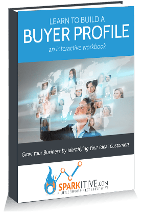 buyer profile workbook