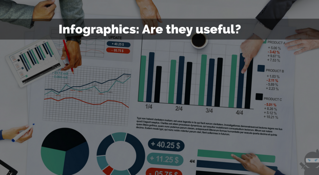 What is an Infographic and how can I use them to my advantage?