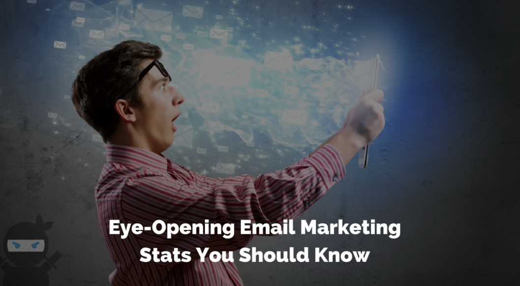 20 Eye-Opening Email Marketing Stats You Should Know