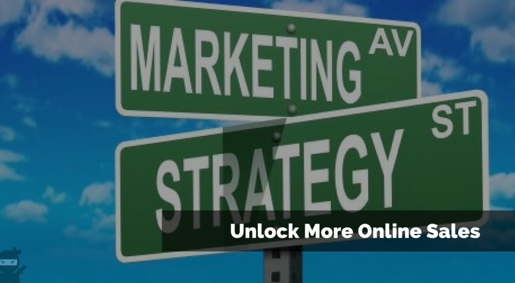 Three Keys for Unlocking More Online Sales
