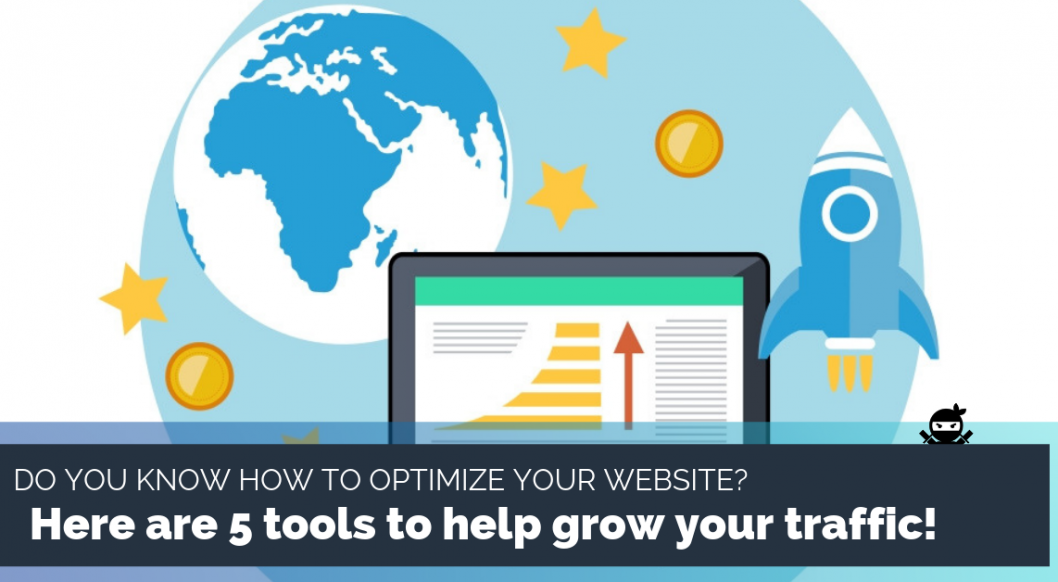 website optimization tools